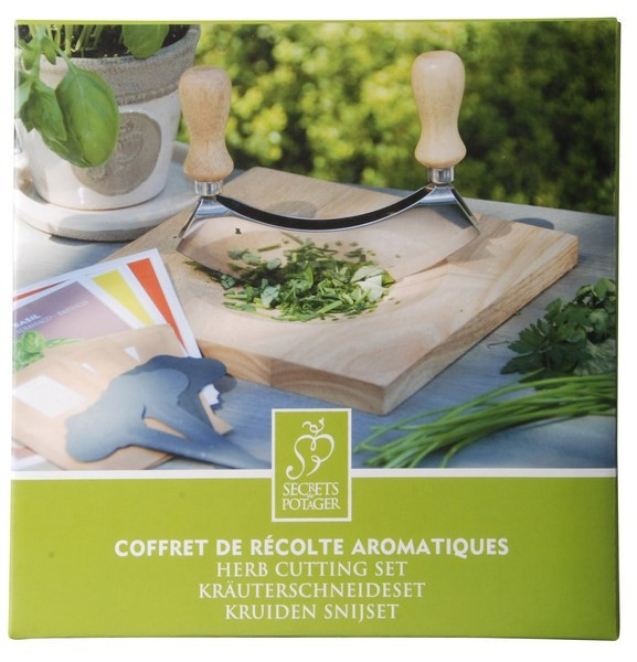 Esschert Design Herb cutting set (C2005 - 8714982046599) | Trends & Vision
