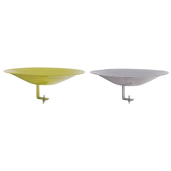Esschert Design Balcony bird bath/feeding place (BL009 - 8714982071829) | Trends & Vision