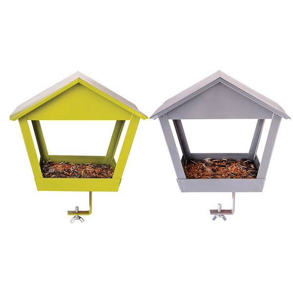 Esschert Design Balcony bird feeding place (BL010 - 8714982071836) | Trends & Vision