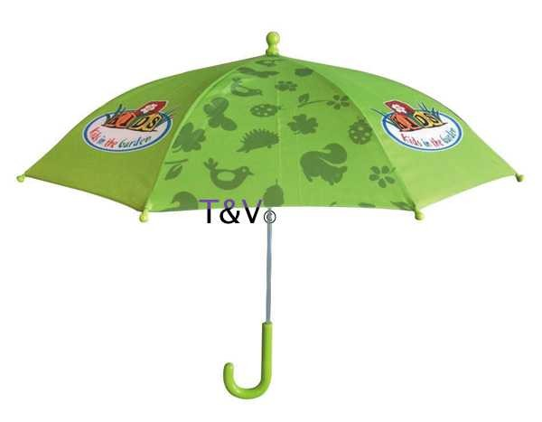 Esschert Design Children's umbrella (KG148 - 8714982087332) | Trends & Vision