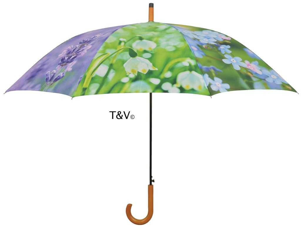 Esschert Design Umbrella flowers (TP210 - 8714982118746) | Trends & Vision