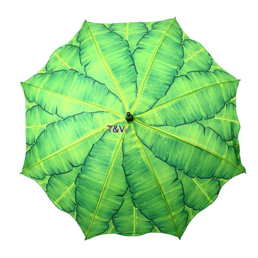 Esschert Design Umbrella banana leaves (TP336 - 8714982162930) | Trends & Vision