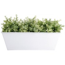 Esschert Design Rectangular balcony flower pot | Trends & Vision