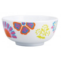 Esschert Design Melamine porridge bowl Russian Flower | Trends & Vision
