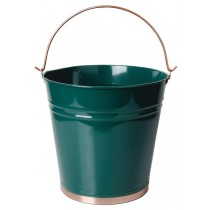 Esschert Design Bucket green | Trends & Vision