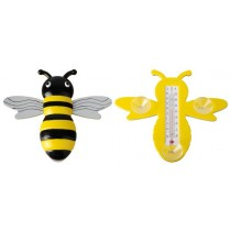 Esschert Design Bee window thermometer | Trends & Vision