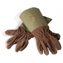 Esschert Design Gloves - Olive leaf | Trends & Vision