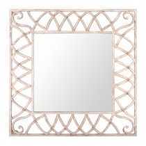 Esschert Design Aged Metal mirror square | Trends & Vision