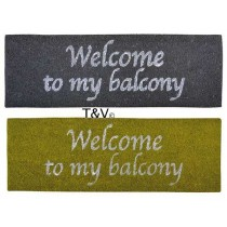 Esschert Design Balcony doormat, choice | Trends & Vision