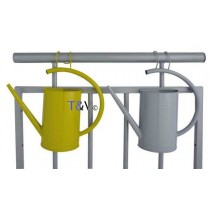 Esschert Design Balcony watering can metal ass. | Trends & Vision