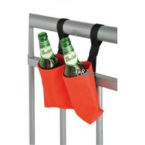 Esschert Design Balcony bottle holder | Trends & Vision