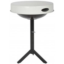 Esschert Design BBQ table white | Trends & Vision
