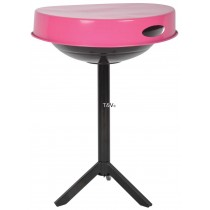 Esschert Design BBQ table pink | Trends & Vision