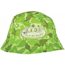 Esschert Design Children hat camouflage print | Trends & Vision