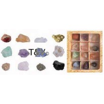 Esschert Design Minerals collection in giftbox | Trends & Vision