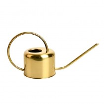 Esschert Design Copper plated watering can   Trends & Vision