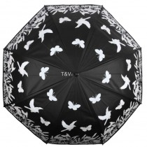 Esschert Design Colour changing Umbrella birds | Trends & Vision