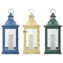 Esschert Design Lantern 3 colours choice | Trends & Vision