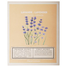 Seed packets - Lavender