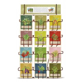Seed packets - Thyme