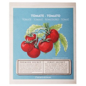 Seed packets - Tomato