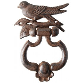 Doorknocker Birds