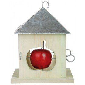 Cube Apple House