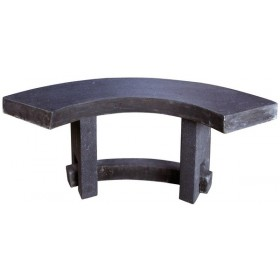 Bench for firebowl