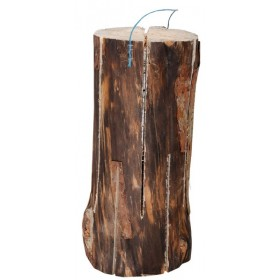Wooden fire block middle 50 cm