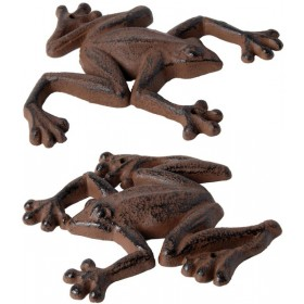Frog Wall Decoration