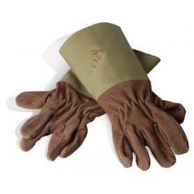 Gloves - Olive leaf