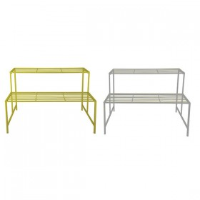 Etagere grey or green