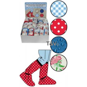 Rain boot cover assorted colors