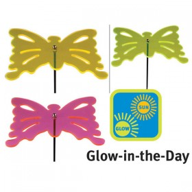 Glow in the day butterfly choose your color(s).