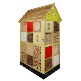 Insects hotel XXXL