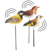 Esschert Design Humidity snitch song bird | Trends & Vision