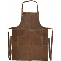 Esschert Design Bbq apron leather | Trends & Vision