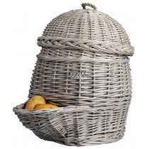 Esschert Design Potato basket grey | Trends & Vision