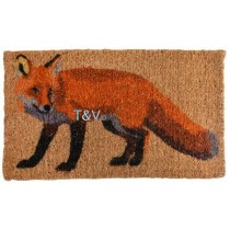 Esschert Design Coir doormat fox | Trends & Vision