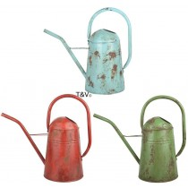 Esschert Design Vintage watering can M ass. | Trends & Vision