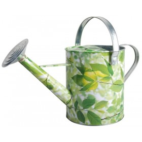 Elm print watering can
