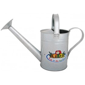 Kids Zinc Watering Can