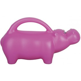 Hippo watering can